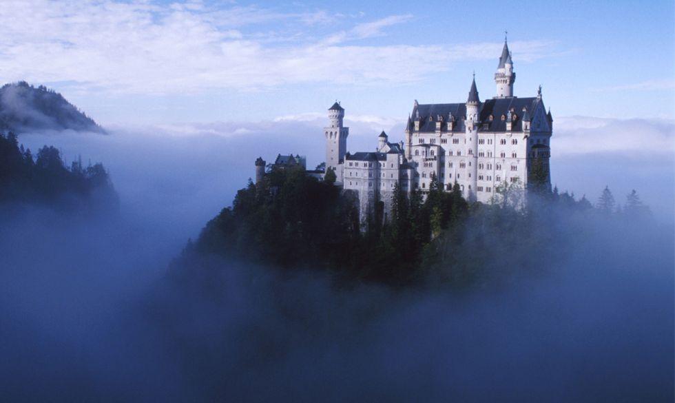 I 10 castelli da visitare almeno una volta nella vita
