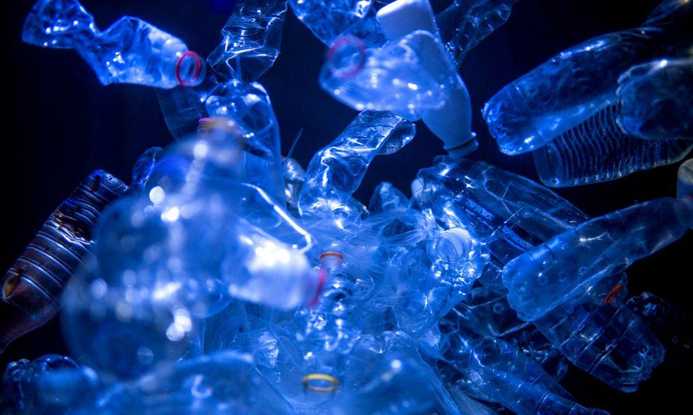 Giornata della Terra: salviamo il mondo dalla plastica