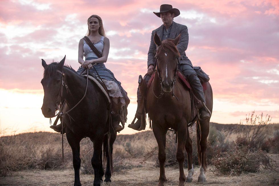 Westworld: arriva la seconda stagione. Trailer e foto