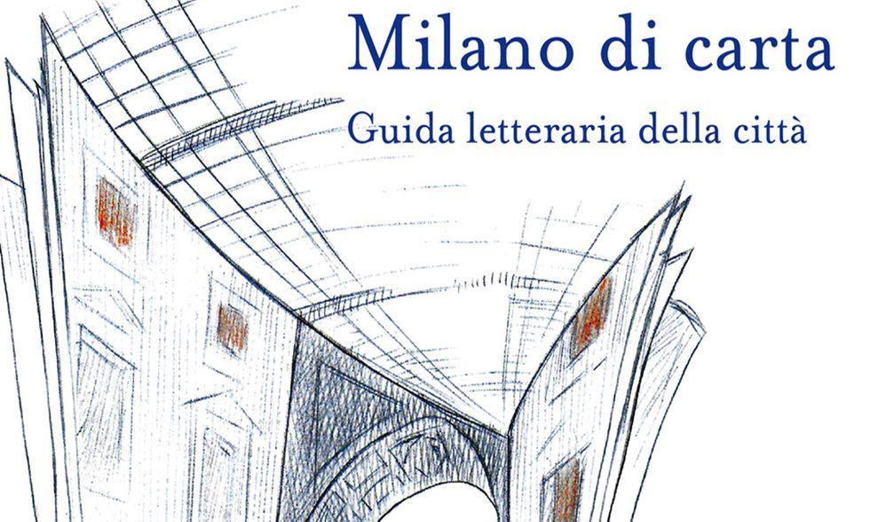 Milano di carta di Michele Turazzi