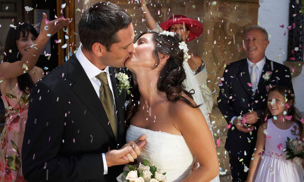 Ricerca: i 4 fattori che rendono più saldo un matrimonio