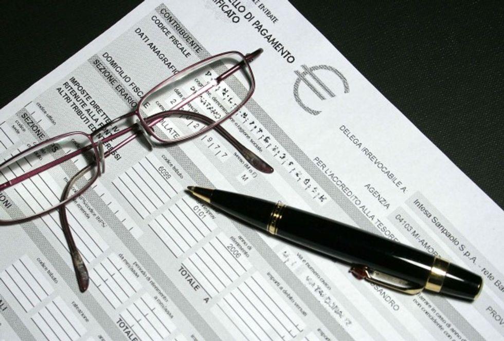 Cartelle esattoriali: pagare a rate, in 10 anni e con interessi bassi