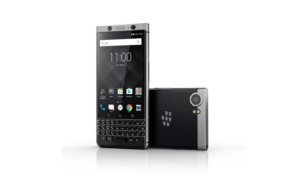 Perché il BlackBerry KEYone può funzionare