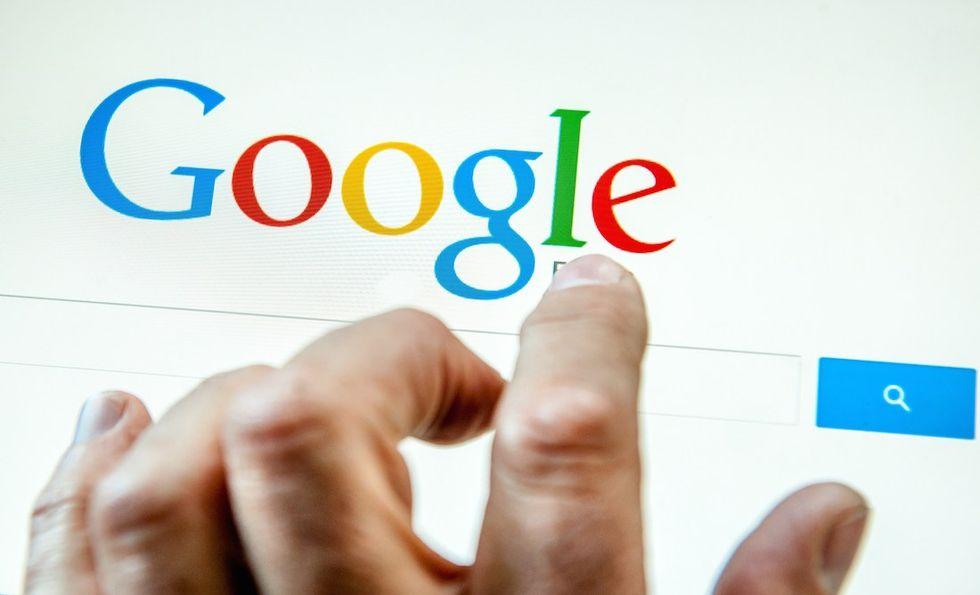 Google: le parole più cercate dagli italiani nel 2014