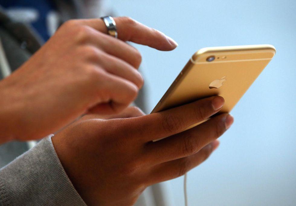 Classifica smartphone: boom di iPhone 6, Android in calo