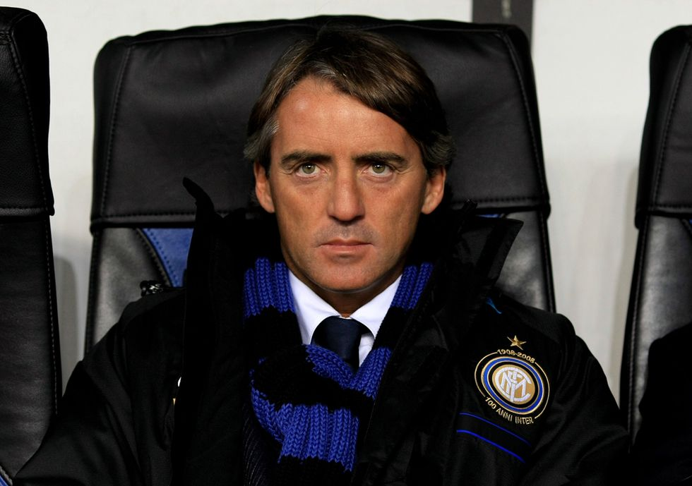 Inter: esonerato Mazzarri, torna Mancini