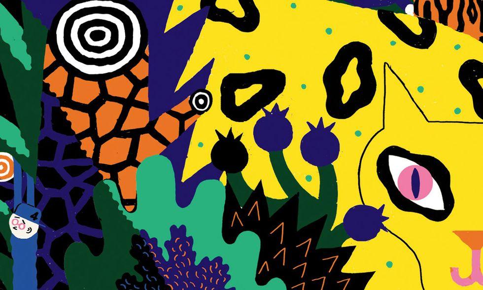 Fumetti e autori da non perdere a BilBOlBul 2014