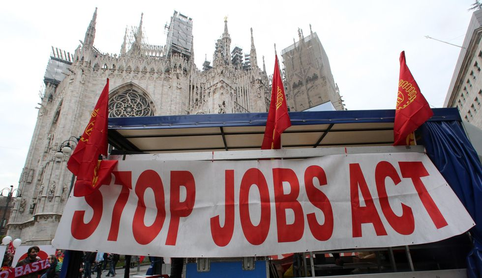 Jobs Act e articolo 18, cosa cambia per i licenziamenti