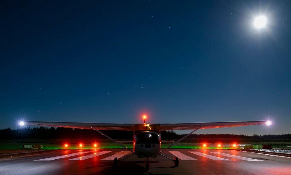Nuovo Datagate: aerei militari USA spiano i cittadini