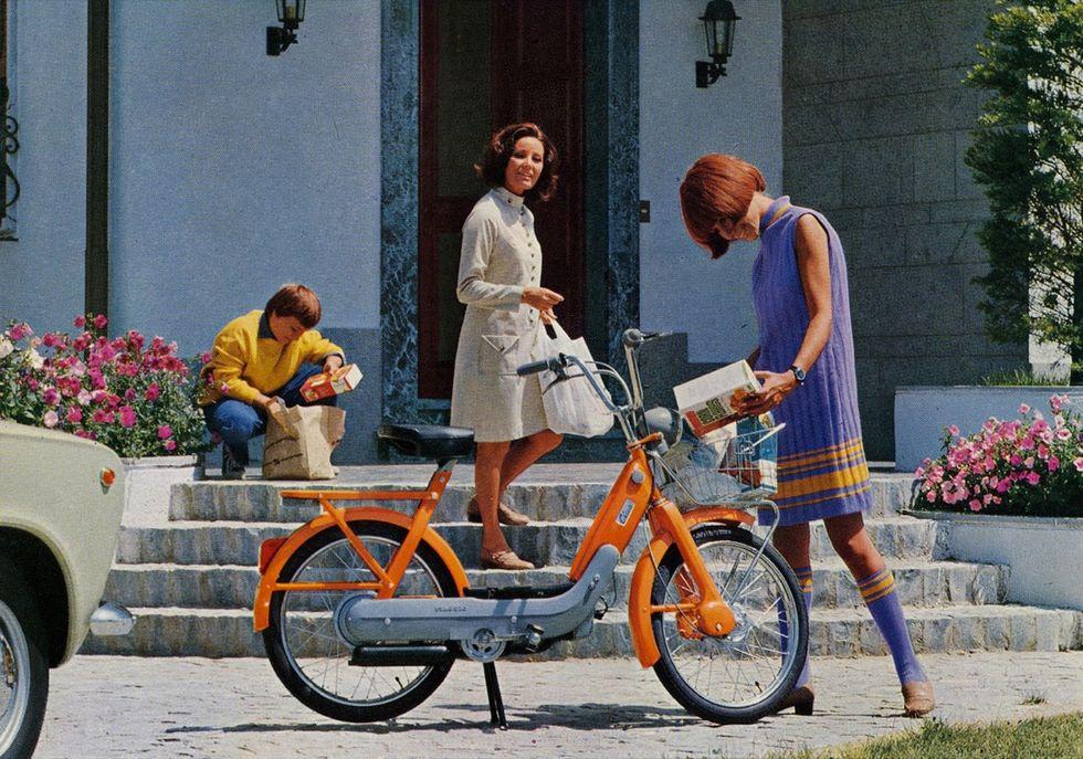 piaggio 1968 ciao