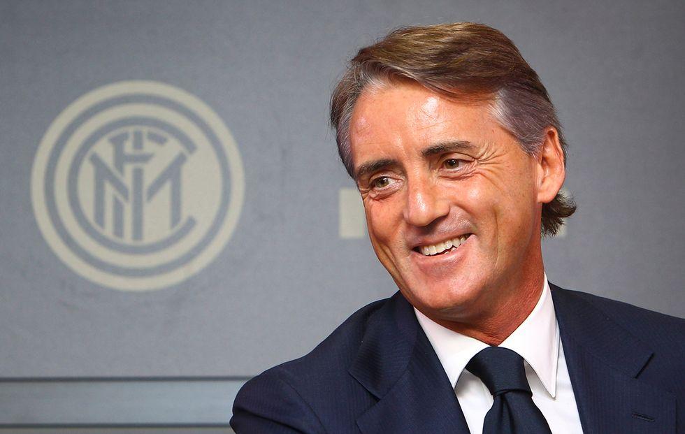 La nuova Inter di Mancini in 10 idee