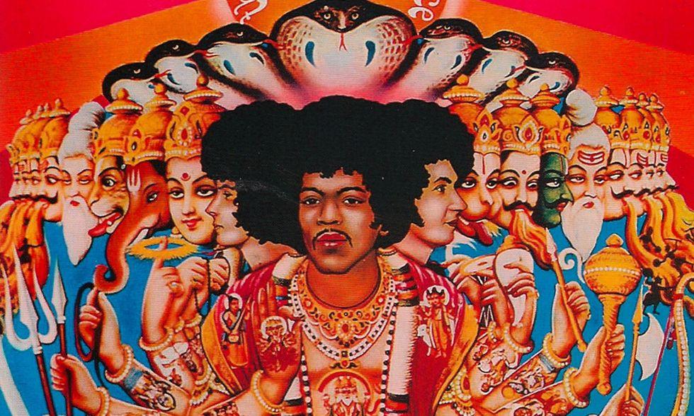 Riccardo Bertoncelli, '1967. Intorno al Sgt. Pepper'
