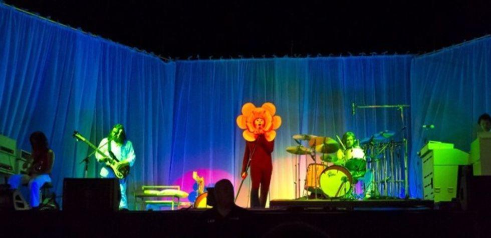 I Genesis rivivono nei Musical Box