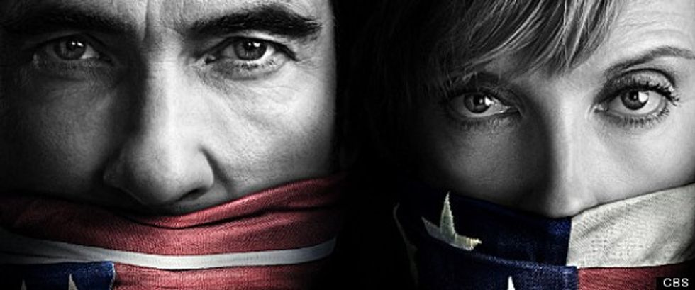 Hostages, la nuova serie di Canale 5: tutto quello che devi sapere