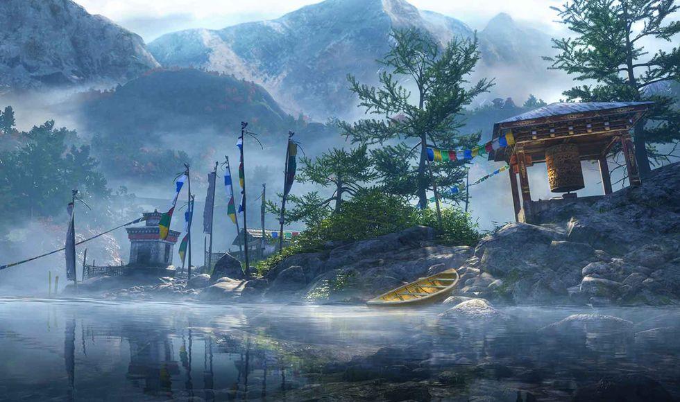 Far Cry 4: 5 cose da sapere + 5 video
