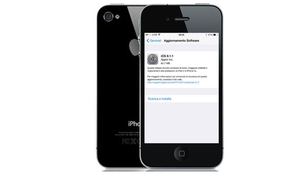 Apple iOS 8.1.1, perché scaricarlo
