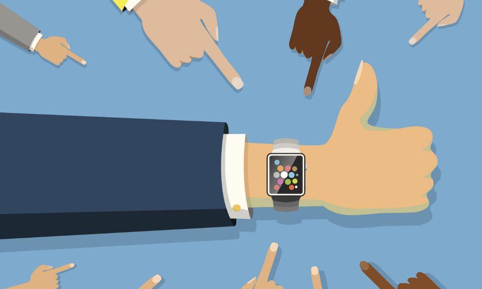 Dispositivi indossabili, aiuteranno a ottenere un risarcimento danni in tribunale?