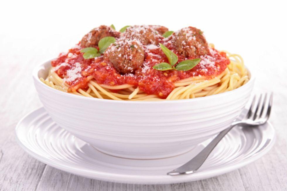 Gli spaghetti? Non sono (del tutto) italiani. 12 falsi miti sul cibo