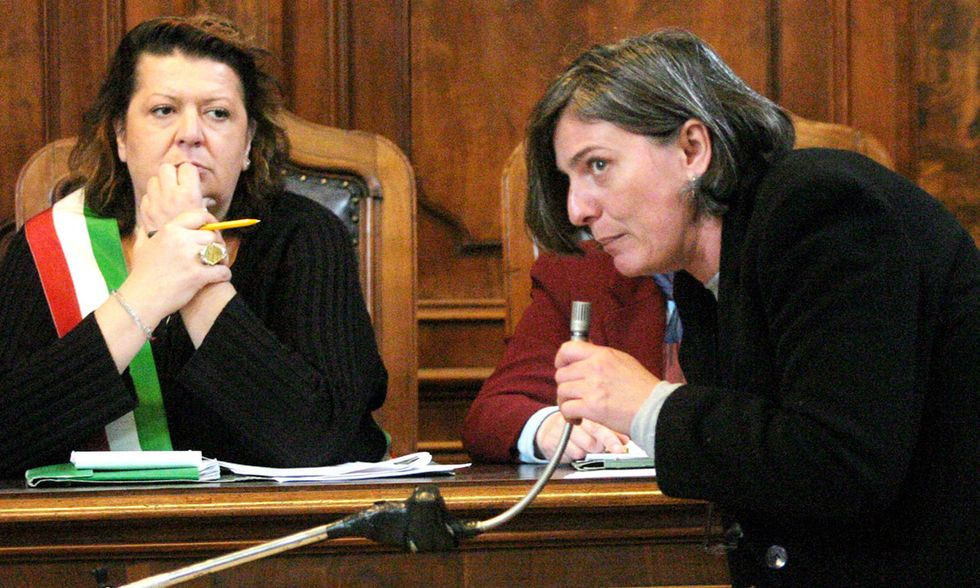 Nadia Desdemona Lioce