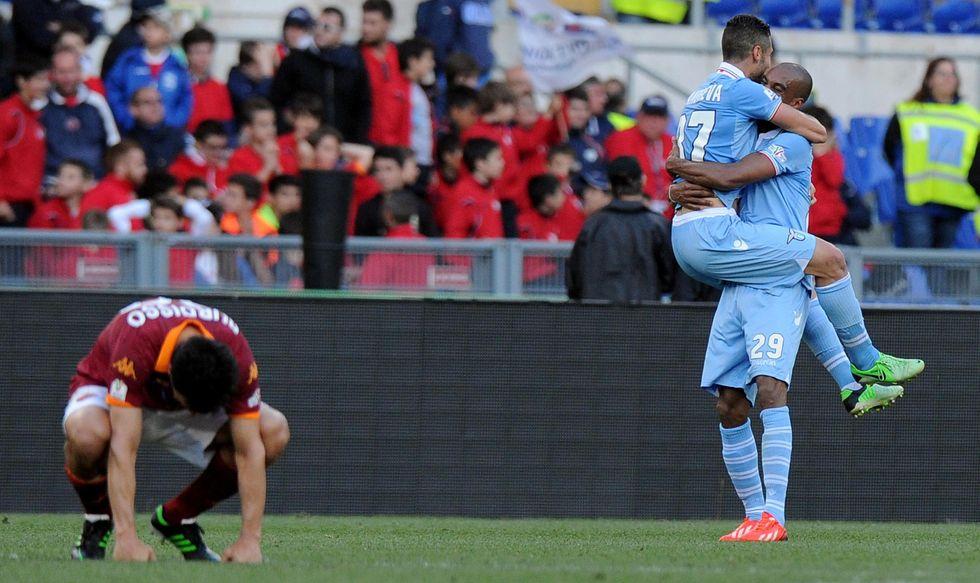 Lazio-Roma, la Coppa Italia riscopre il derby della Capitale