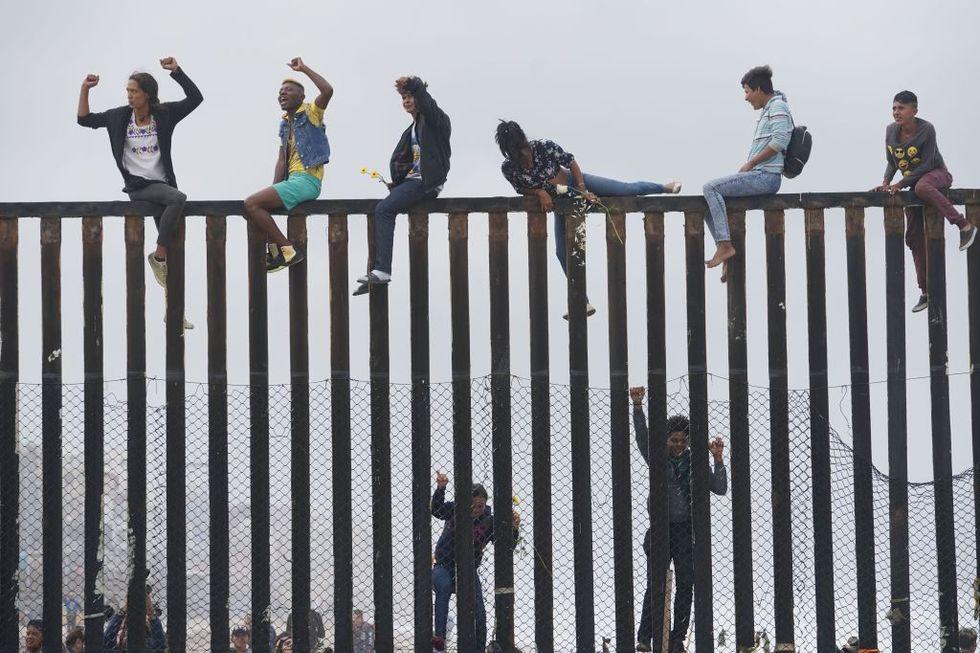 Messico-usa-confine