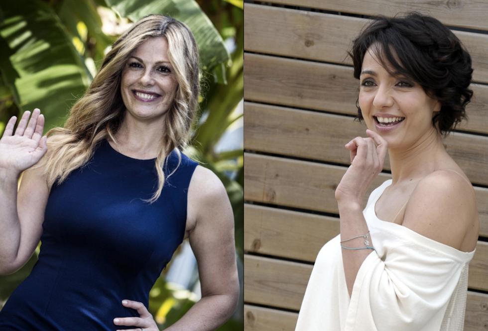 Sanremo 2015. Ambra e la Incontrada al Festival? Conti frena