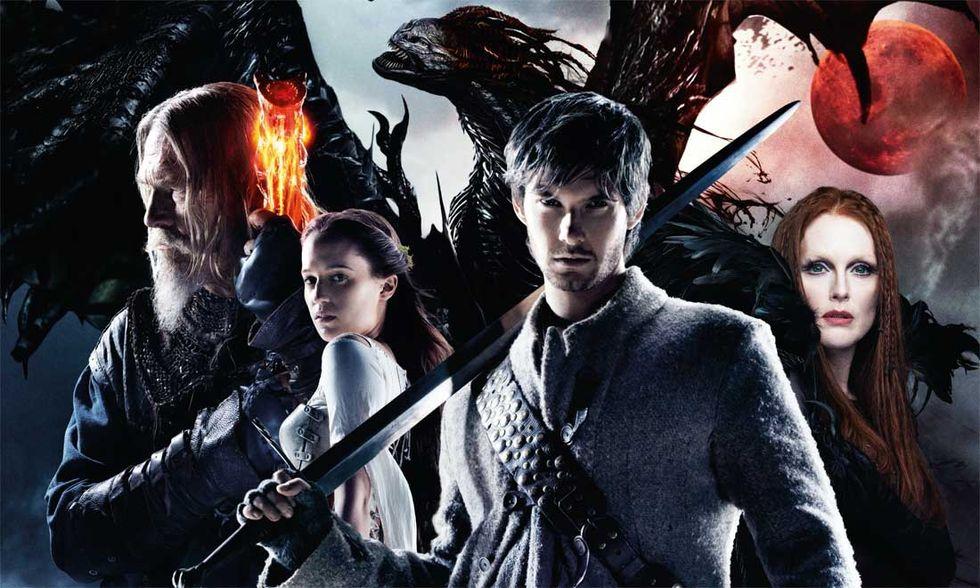 Il settimo figlio, il nuovo fantasy con Ben Barnes e Julianne Moore - Trailer italiano