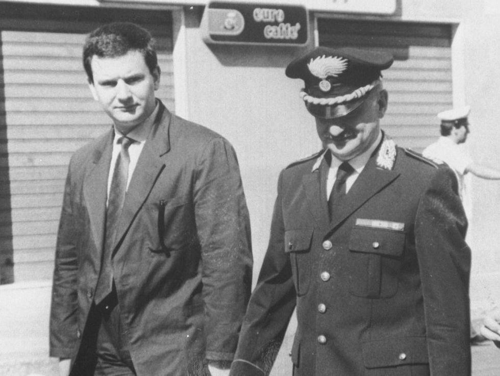 Mori e De Donno denunciano la Procura di Palermo