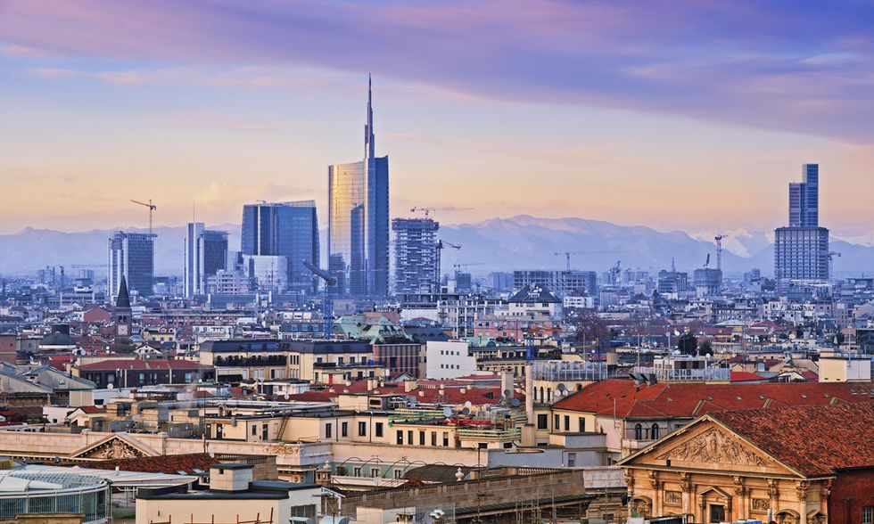 I luoghi da visitare nel 2015: vince Milano