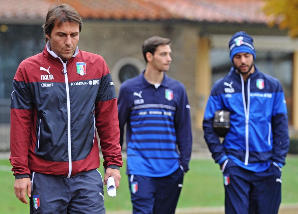 """Stage Italia, i club a Conte: """"Nulla da rimproverarci"""""""