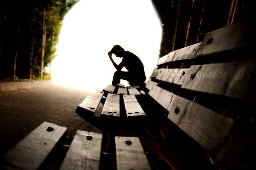Sei depresso? Lo smartphone ti avvisa