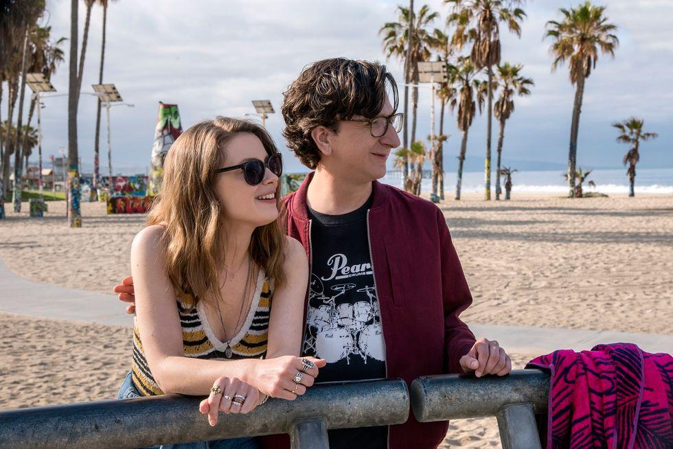 Love: la seconda stagione su Netflix