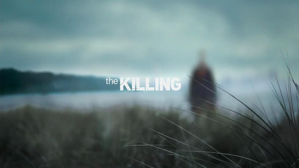 The Killing: arriva Patti Smith