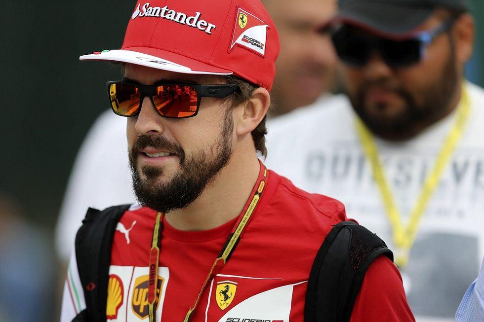 Ufficiale: Alonso lascia la Ferrari