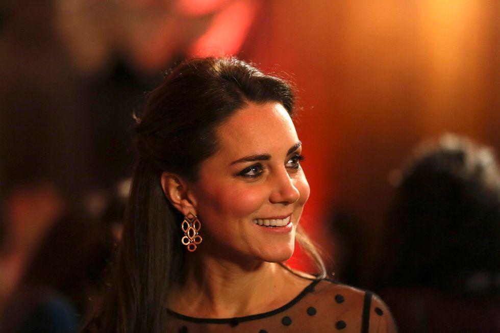 Kate Middleton, popolarità in calo?