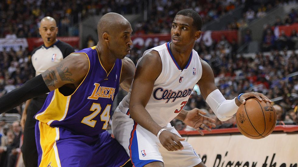 Basket, quando l'NBA disse no al libero mercato