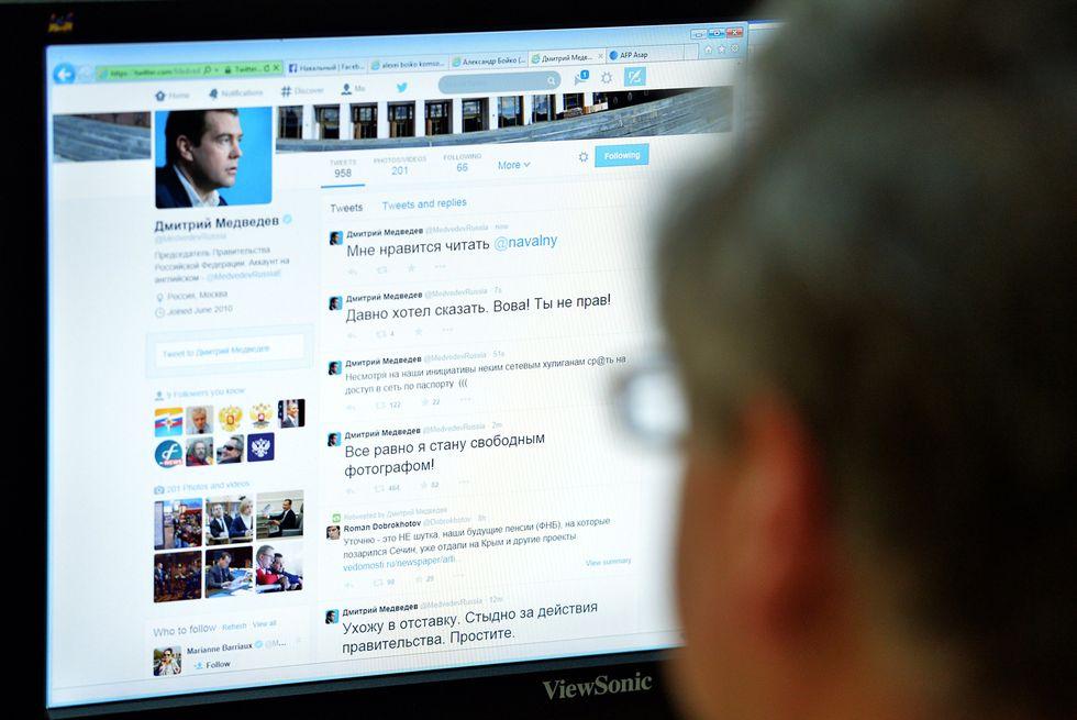 Twitter, perché è importante scaricare l'archivio