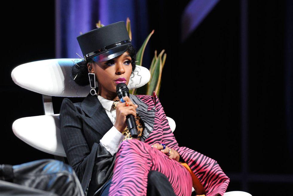 Janelle Monae: chi è la nuova regina della black music