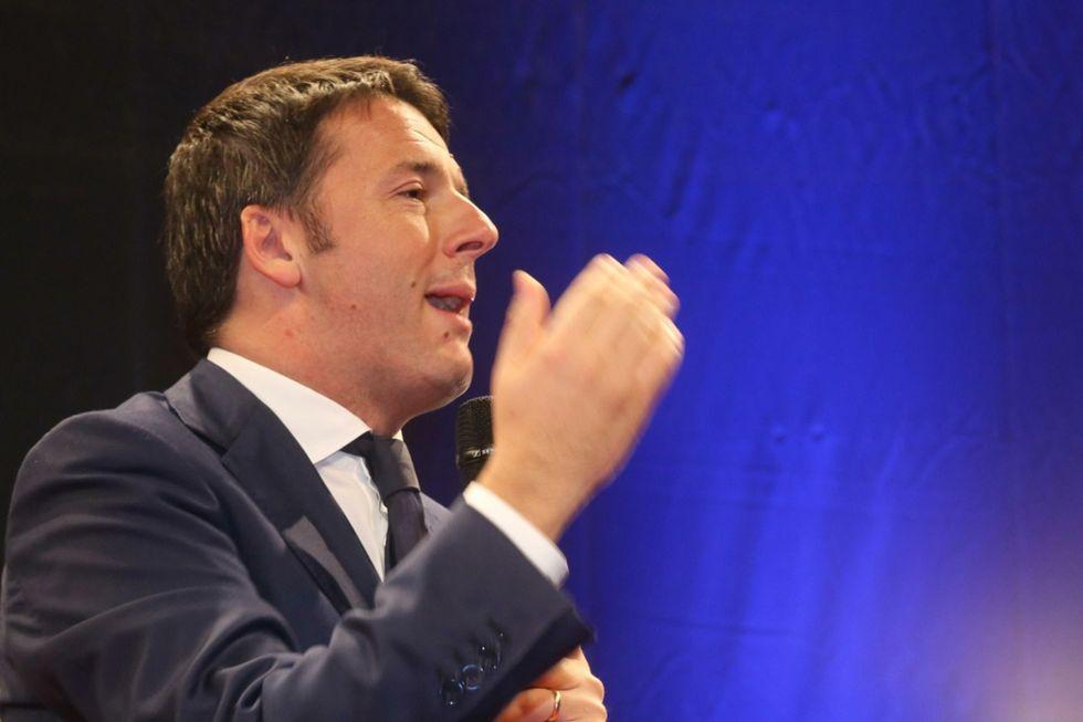 La carriera lampo di Renzi e i 200 mila euro a carico dei contribuenti
