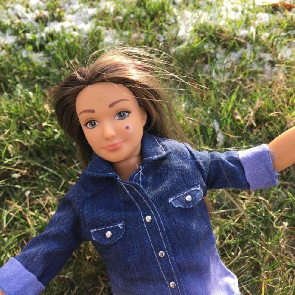 Barbie, ora anche la cellulite: tutti i modelli più originali