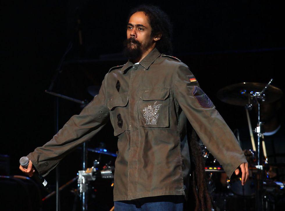 Damian Marley in concerto a Milano, Roma, Lecce e Bologna