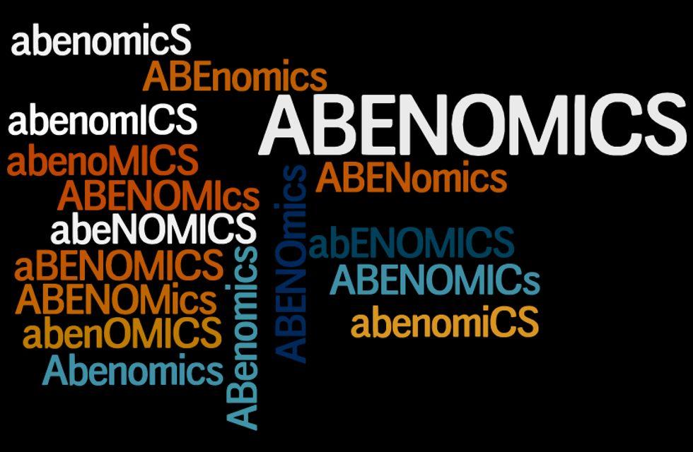 Cos'è l'Abenomics che ha portato in recessione il Giappone