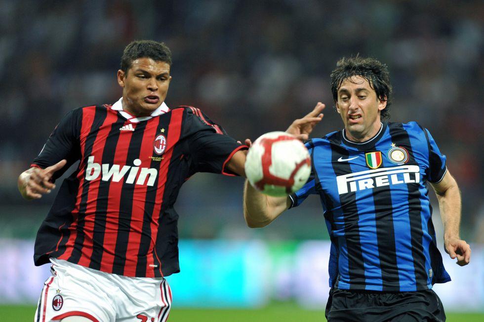 Milan-Inter? Sarà un derby triste
