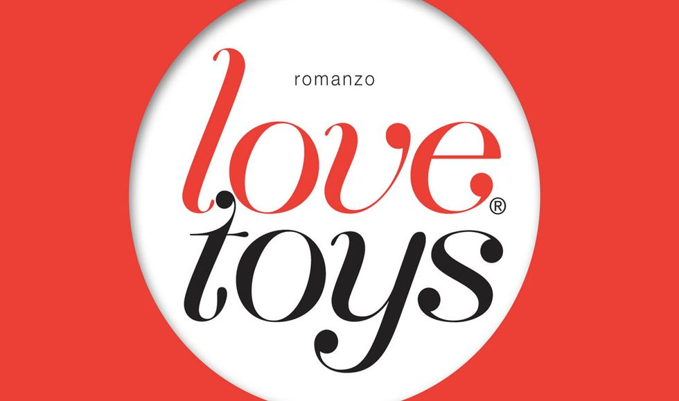'Love toys' di Valeria Benatti. Il boom del sesso