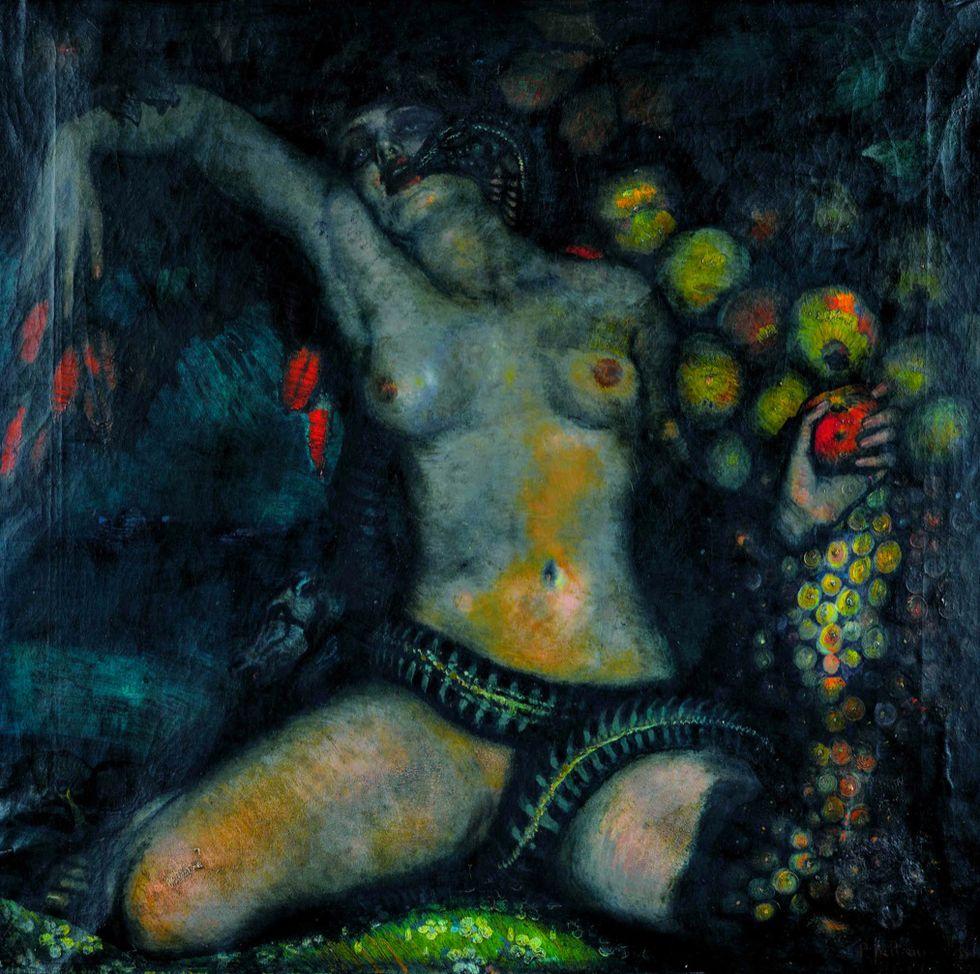 La Divina Marchesa: Arte e vita di Luisa Casati dalla Belle Époque agli Anni folli