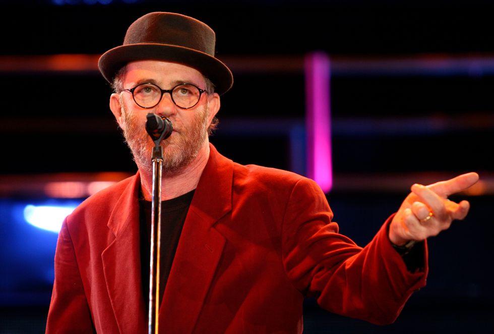 Francesco De Gregori canta Bob Dylan: arriva l'album