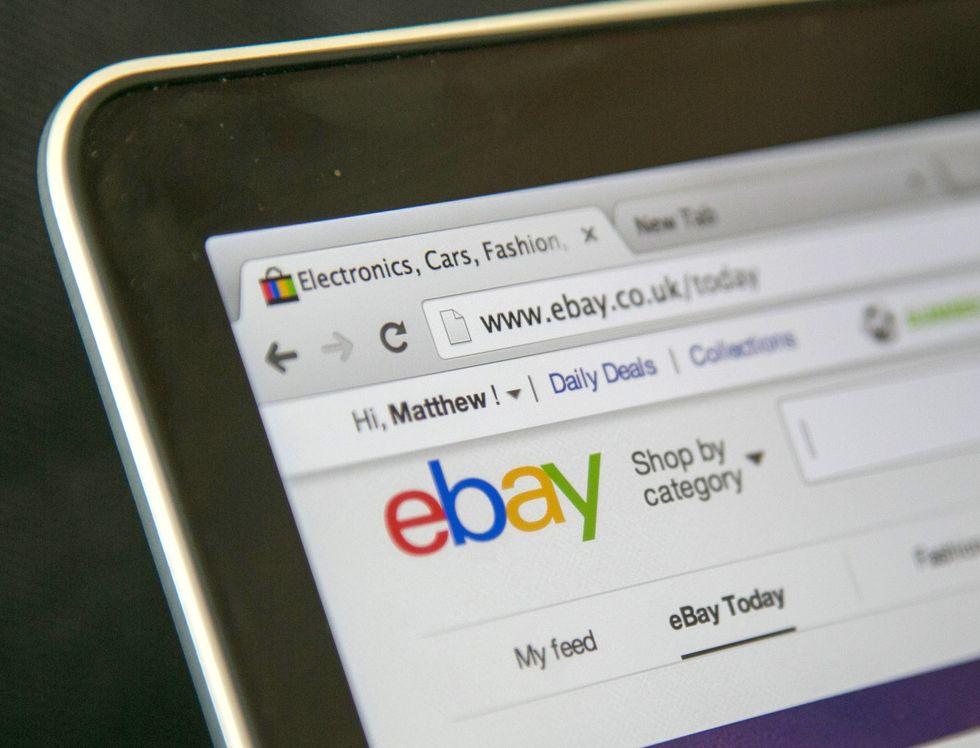 Con eBay sfidiamo la recessione