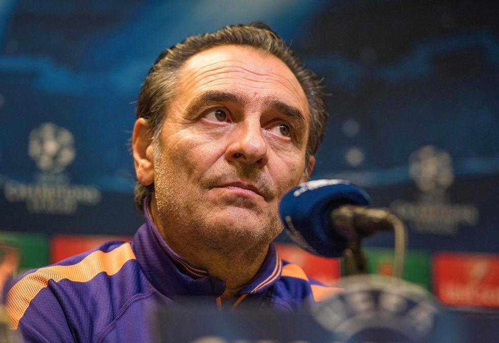 """Prandelli e il Galatasaray, alta tensione: """"Qui con altre promesse"""""""