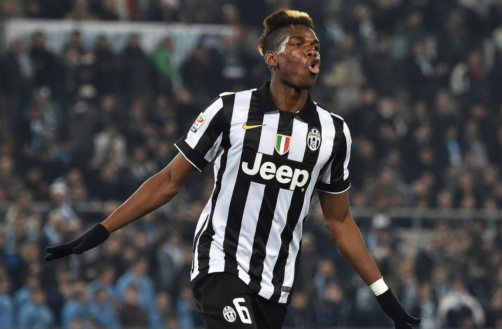 Lazio-Juventus 0-3: la moviola in diretta
