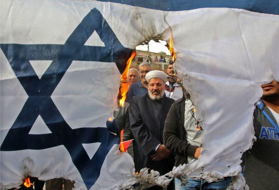 israele fondazione
